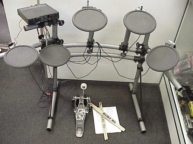 roland td 5k compact drum system. Black Bedroom Furniture Sets. Home Design Ideas